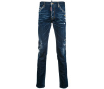 Cool Guy distressed jeans