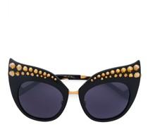 'Karlsson' Sonnenbrille mit Nieten