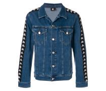 Kontroll denim jacket