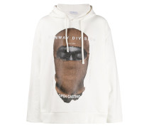 'Kanye' Kapuzenpullover
