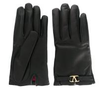 Garavani Handschuhe mit VLOGO