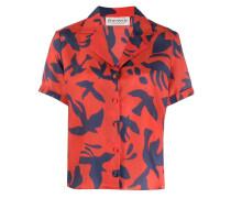 'Bird Maud' Hemd