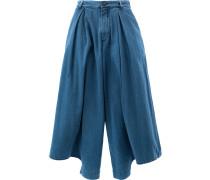 'Punjabi' Jeans im Harem-Stil