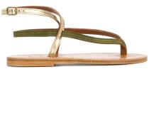 duotone sandals