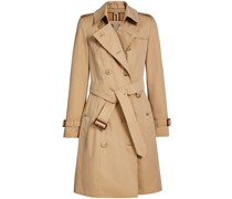 'The Chelsea' Heritage-Trenchcoat