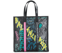 'Bazar Graffiti' Shopper