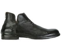 'Ideal' Stiefel mit Reißverschluss
