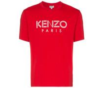 T-Shirt mit Paris-Logo