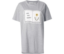 'Are You Happy' T-Shirt