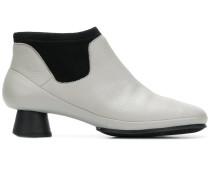 Sock-Boots mit elastischem Bund