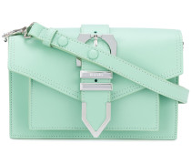 'Iconic Buckle' Schultertasche