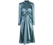 'Nara' Kleid mit Raffung
