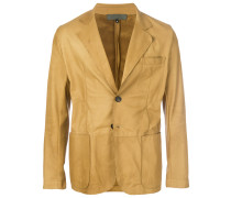 boxy blazer