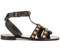 'Blythe' Sandalen mit Nieten