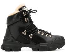 'Flashtrek' High-Top-Sneakers