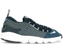'Footscape NM' Jacquard-Sneakers