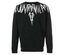 'County Wings' Sweatshirt