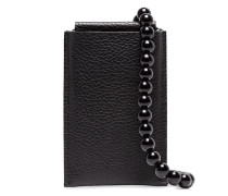 iPhone Case Leather Crossbody Pouch