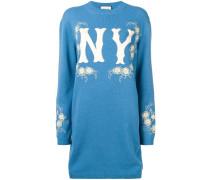 x MLB Oversized-Pullover