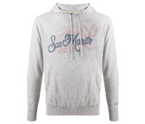 Sun Moritz hoodie