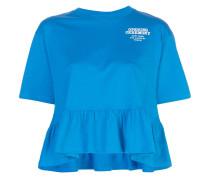 T-Shirt mit Schößchen