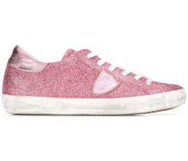 'Paris' Glitter-Sneakers