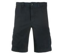 Cargo-Shorts mit lockerem Schnitt