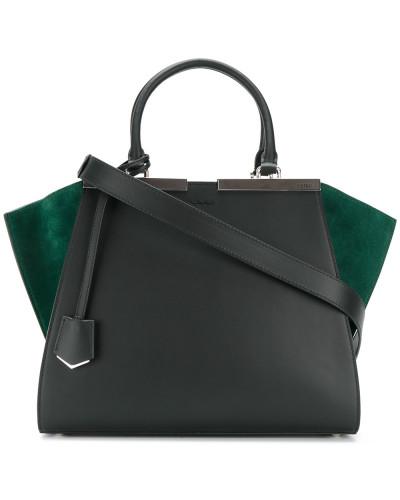Fendi Damen '3Jours' Handtasche Kaufen Günstigen Preis CUBQmWUg