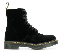 Pascal Velvet boots