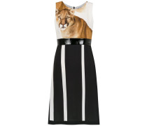 Leoa striped dress