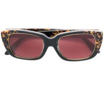 Eckige 'Lira' Sonnenbrille
