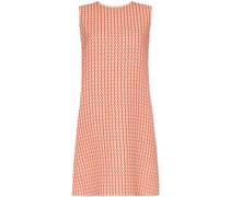 A-Linien-Kleid mit Print