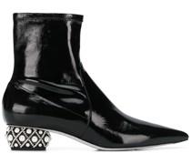 LadyPerla ankle boots