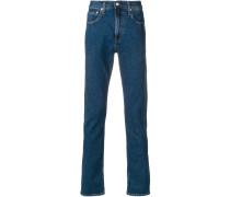 Schmale Jeans