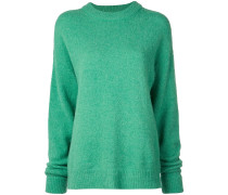 'Airy Alpaca' Pullover