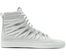x Officine Creative High-Top-Sneakers