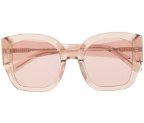 'Check Mate' Sonnenbrille