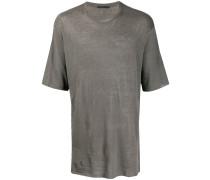 'Magnolia' Oversized-T-Shirt