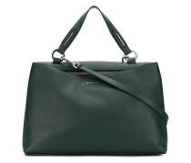 Gekörnte Handtasche