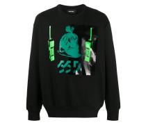 'S-Biay-S1' Sweatshirt