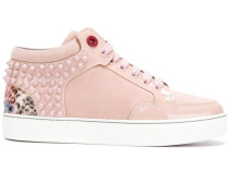 Kilian Python sneakers