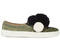 Karita slip-on sneakers