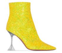 'Georgia' Stiefel mit Glitter