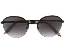 Runde 'Windsor' Sonnenbrille
