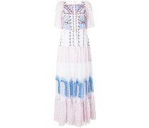Bourgeois long dress