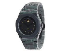 'Camouflage' Armbanduhr