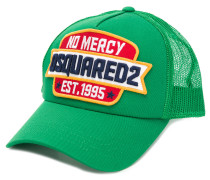 "Baseballkappe mit ""No Mercy""-Patch"