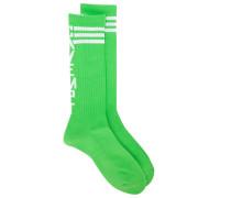 """Socken mit """"Cavempt""""-Schriftzug"""