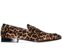 'Midland Leopard' Loafer