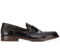 Napoli slip-on loafers
